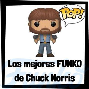 Los mejores FUNKO POP de Chuck Norris - Los mejores FUNKO POP de Chuck Norris - Los mejores FUNKO POP de Chuck Norris