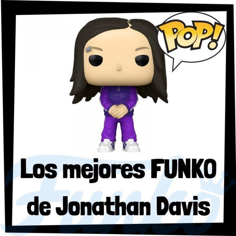 Lee más sobre el artículo Los mejores FUNKO POP de Jonathan Davis