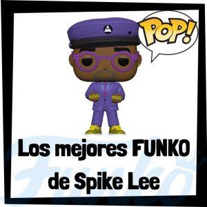 Los mejores FUNKO POP de Spike Lee - Los mejores FUNKO POP de personajes históricos - Los mejores FUNKO POP de directores de cine