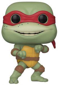 FUNKO POP de Raphael de las Tortugas Ninja - Los mejores FUNKO POP de Teenage Mutant Ninja Turtles - TMNT 2