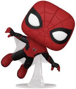 FUNKO POP de Spider-man de Spider-man No Way Home 2 - Los mejores FUNKO POP de Spider-man No Way Home