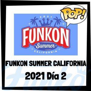 Lee más sobre el artículo FUNKON 2021 Día 2