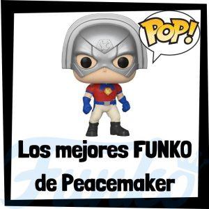 Los mejores FUNKO POP de Peacemaker - Funko POP de Escuadron Suicida 2 - Funko POP de The Suicide Squad