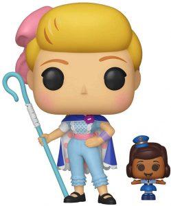 FUNKO POP de Bo Peep y Officer de Toy Story - Los mejores FUNKO POP and Buddy