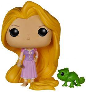 FUNKO POP de Rapunzel con Pascal - Los mejores FUNKO POP and Buddy