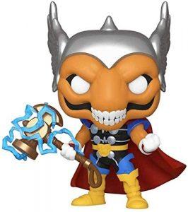 FUNKO POP de Thor Beta Ray Bill - Los mejores FUNKO POP de Thor