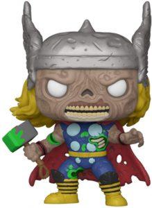 FUNKO POP de Thor Zombie - Los mejores FUNKO POP de Thor