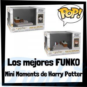 Lee más sobre el artículo Los mejores FUNKO mini moments de Harry Potter