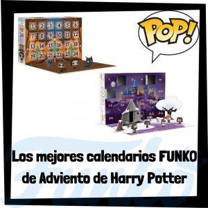 Lee más sobre el artículo Los mejores calendarios de Adviento FUNKO POP de Harry Potter