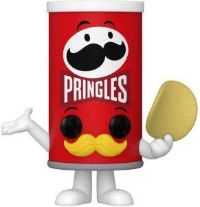Funko Pop De Pringles – Los Mejores Funko Pop De Pringles