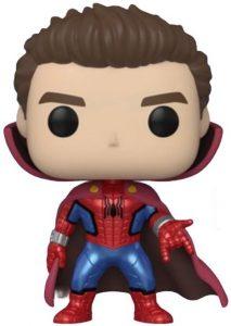 Funko Pop De Spider Man Hot Topic De What If De Marvel Zombies
