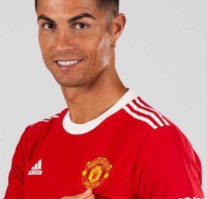 Filtración Funko Pop De Cristiano Ronaldo Del Manchester United